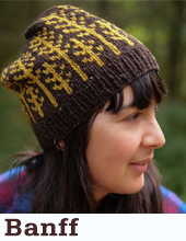 northward hat